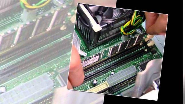 Naprawa komputerów laptopów Olkusz, Sławków. Klucze, Ogrodzieniec