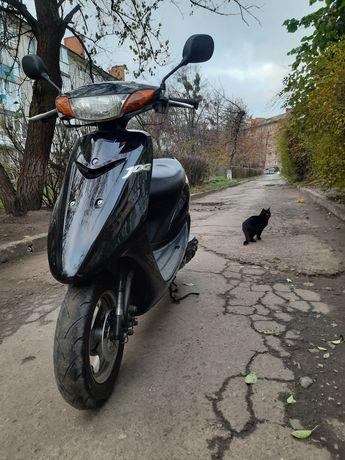 Скутер,Yamaha Jog sa16j