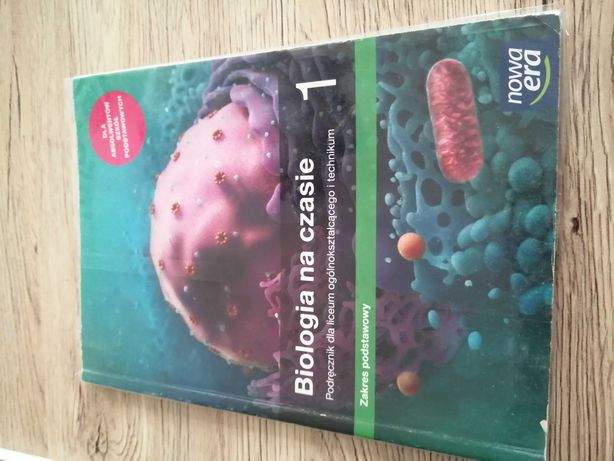 Biologia na czasie część 1