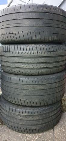 Летние шины 255/40R19 и 275/40R19 Michelin Pilot Sport 3 комплект 4шт
