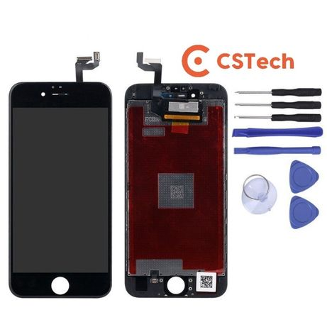 Ecrã / Visor / Display LCD iPhone 4/5S/6/6S/7/8/X/XS/XR/11/ Max Plus