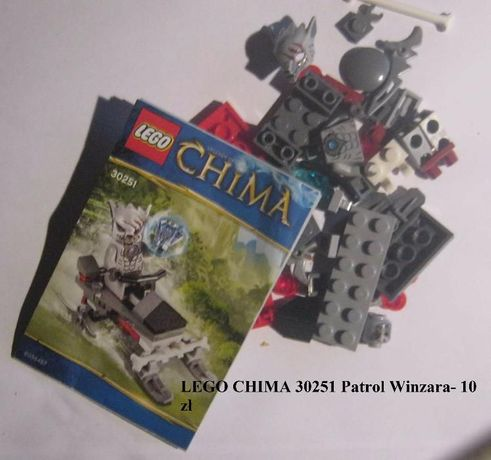 Klocki LEGO. Chima, Star Wars,Friends, Junior