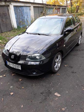 Seat Ibiza Sport 1.4 16V 75 KM 2007r.