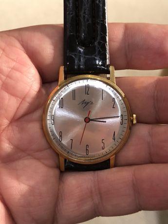 Zegarek Lucz Łucz w świetnym stanie ZSRR