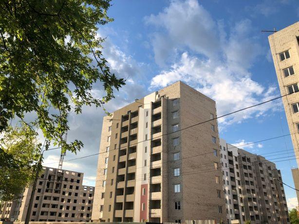 20000$ЖК Мира -3! Продам 1 ком квартиру 37 м² в новострое C