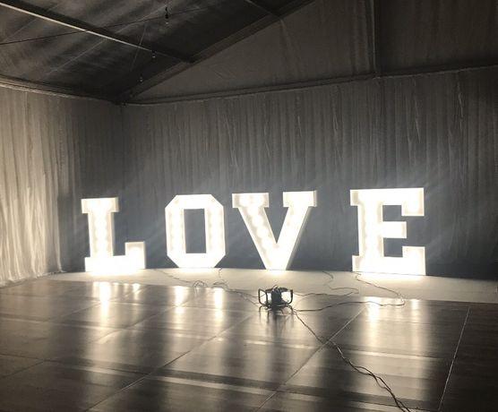 Sprzedam Napis Love -100 cm