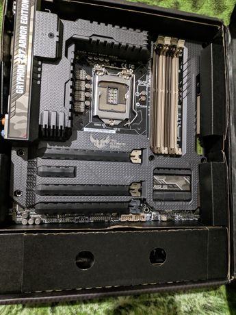 Asus Z97 TUF Gryphon socket 1150