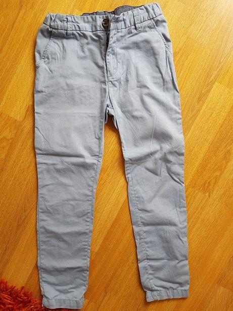 Spodnie cienkie h&m