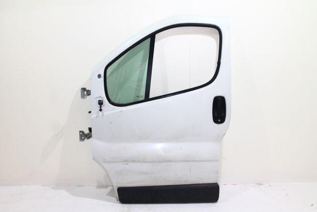 Trafic Vivaro Primastar 01-14 Drzwi lewe przód