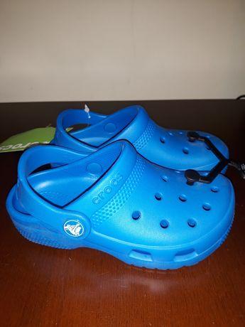 Сабо Crocs kids C 10 розмір 27-28