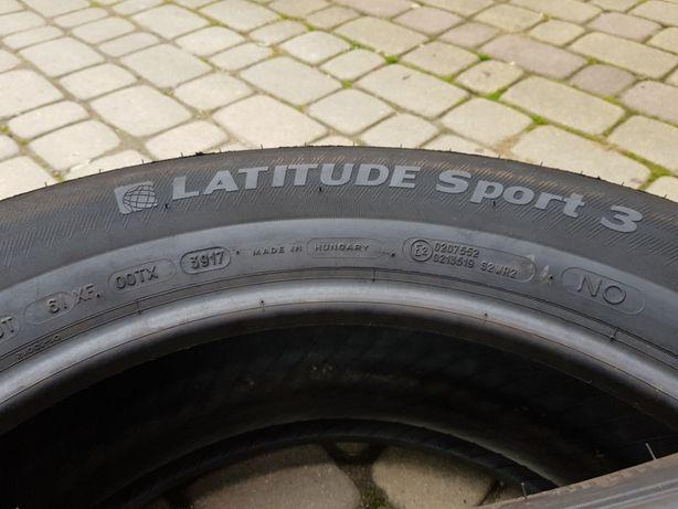 Michelin Lattitude Sport 3 - praktycznie nieużywane !!!