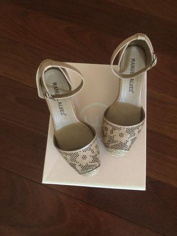 Sapatos de verão