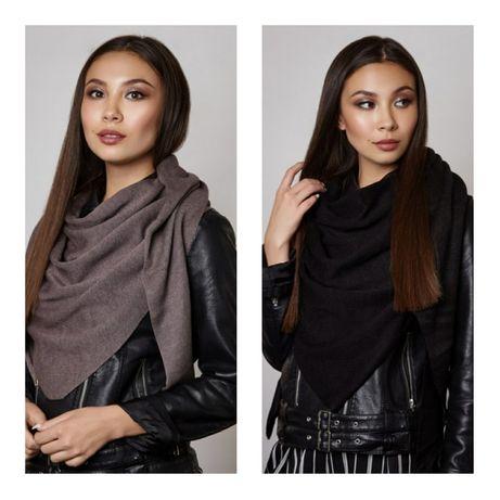 Платок бактус шарф