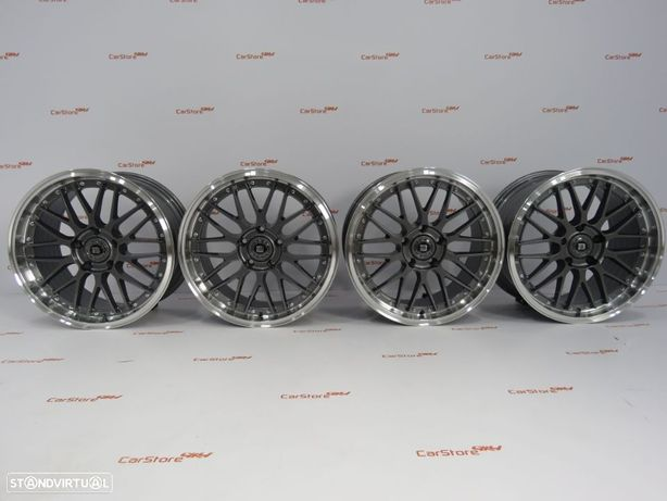 """Jantes Butzi Neptune 19"""" 5x100 + 5x112 +  5x120 BMW  Flow Forged"""