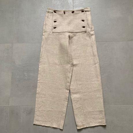 Jean Paul Gaultier sailor pants оригинал