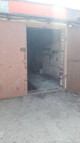 Продам гараж кооператив 12
