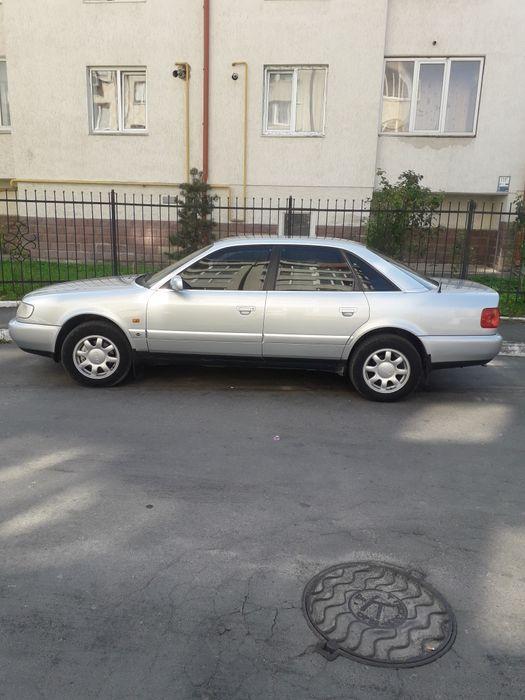 Audi a6 c4 2.5 tdi. Тернополь - изображение 1