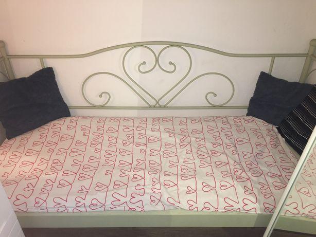 Ramka łóżka jysk ringe łóżko