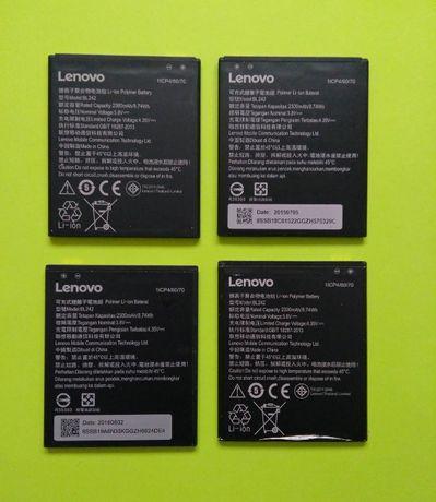 Батарея акб Lenovo A6000 A6010 BL242 с разборки рабочие