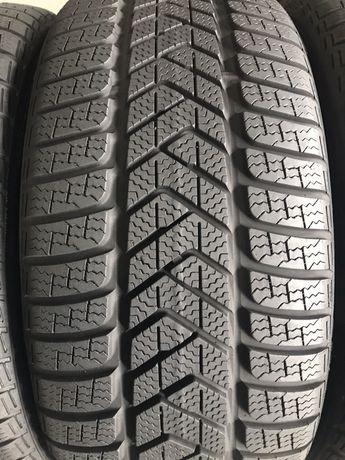 275/35/19+245/40/19 R19 Pirelli SottoZero 3 4шт зима