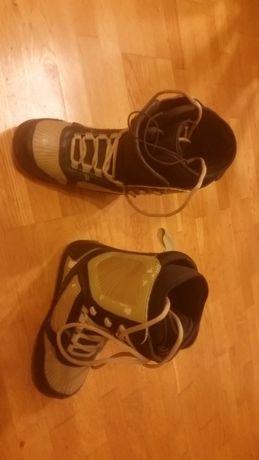 Buty snowboardowe długość wkładki 27cm ROSSIGNOL