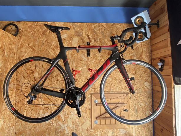 Fuji Transonic Bicicleta estrada carbono