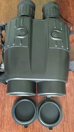 Бинокль дальномер Newcon LRB 6000 СI (обмен на мототранспорт)