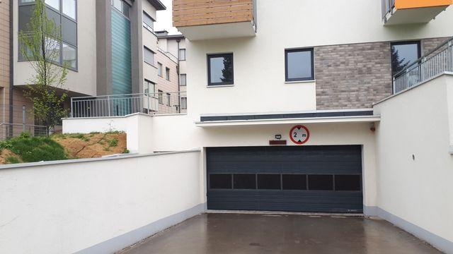 Toruń centrum Wynajmę miejsce parkingowe w garażu podziemnym