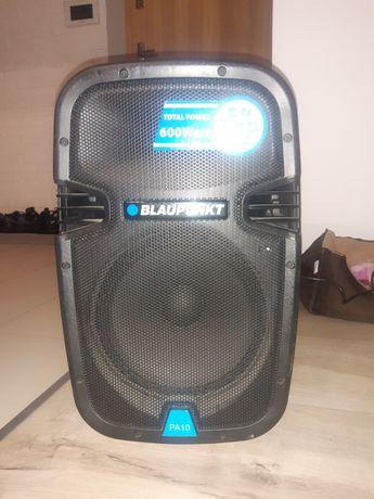 Głośnik Blaupunkt 600Watt