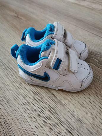 Adidaski Nike rozmiar 19