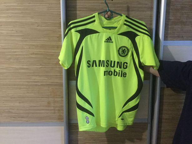 Футболка Chelsea