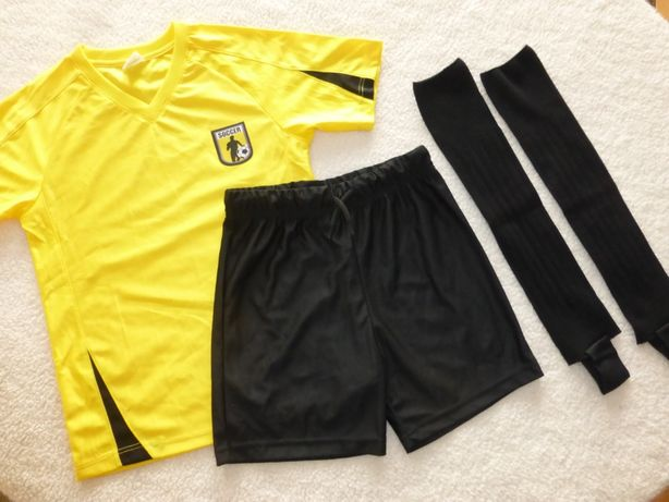 Футбольная форма, из 3 частей, Pocopiano 122,