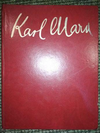 Карл Маркс. Жизнь и деятельность