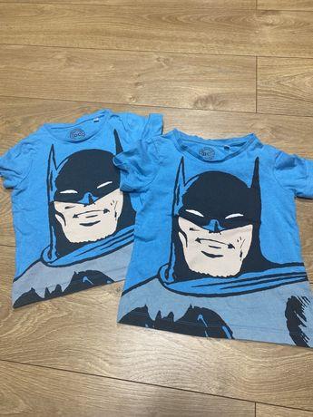 Koszulka batman r 110 i 116