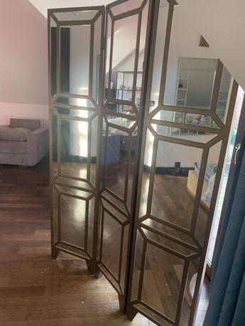Parawan Westwing Zara Home Art Deco
