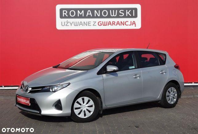 Toyota Auris 1.6 Salon Pl + Automat **I właściciel**