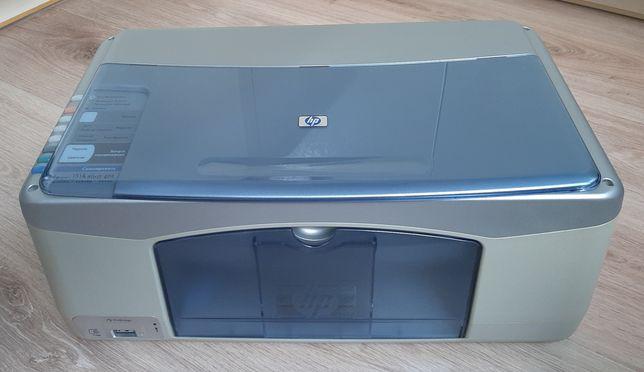 МФУ HP PSC 1315 принтер/сканер/ксерокс