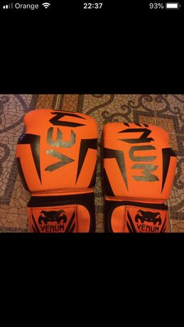 Rękawice bokserskie Venum