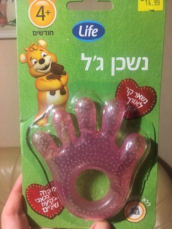 Зубогрызка Life Израиль
