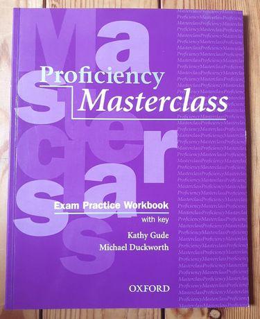 Gude, Duckworth - Proficiency Masterclass Exam Practice Workbook