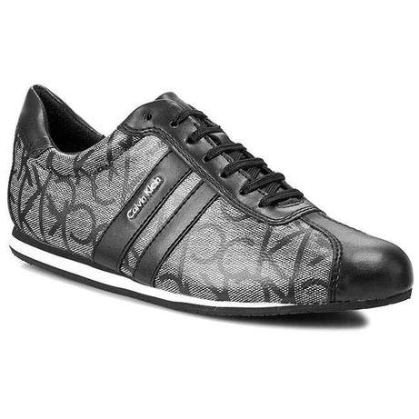 Sneakersy Calvin Klein!