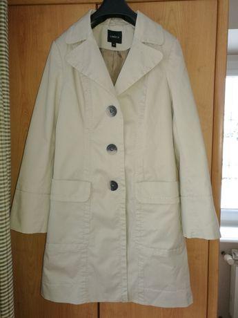 Płaszcz wiosenno-jesienny LINDEX roz. 44 ,płaszczyk