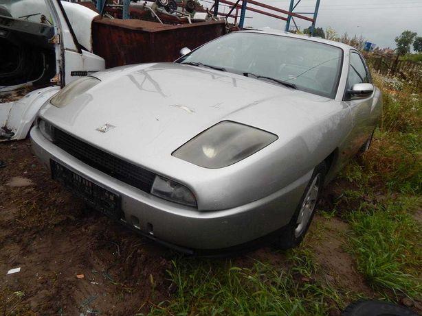 Fiat Coupe 1996r 1.8 Tylko na części!