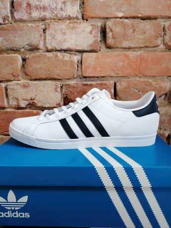 Buty Adidas Coast Star. Nowe. Oryginalne Roz 47⅓