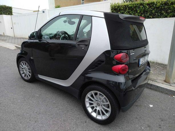 Smart ForTwo 1.0 Cabrio - Nacional - Auto Pulse