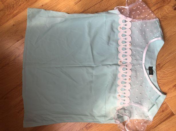 Блузки для дівчат