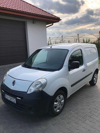 Renault Kangoo 1,5 DCI Ładny
