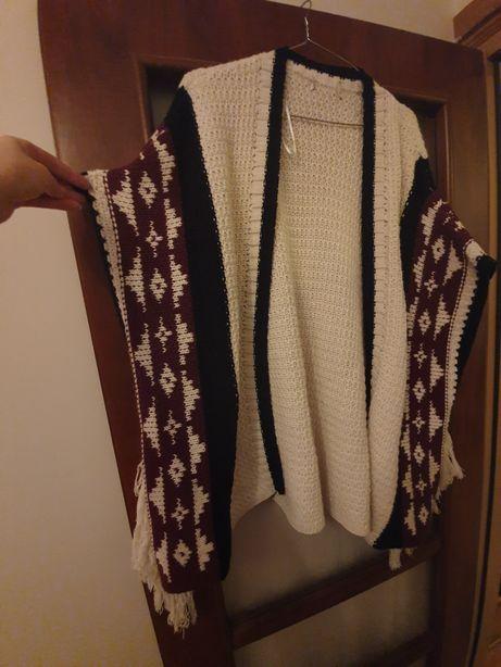 Sweter boho