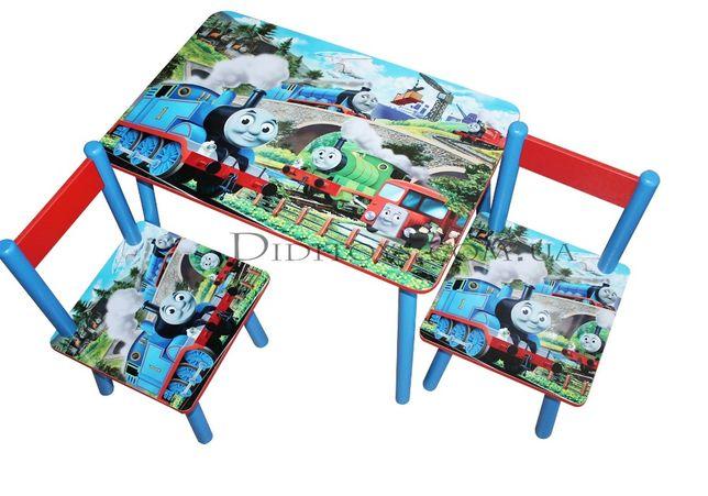 Детский столик Паровозик Томас ( варианты) Производитель