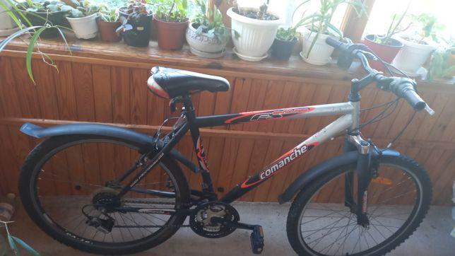 Велосипед comanche ontario(Команче) 19 рама,26 колеса